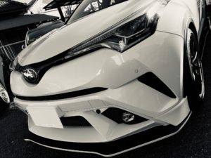 ☆KUHLさいたま☆福島県I様 C-HR ご納車おめでとうございます!! ♪GT-R、86、WRX、ヴェルファイア、アルファード、ヴォクシー、ハリアーなど新車コンプリートカー&デモカー多数展示販売!