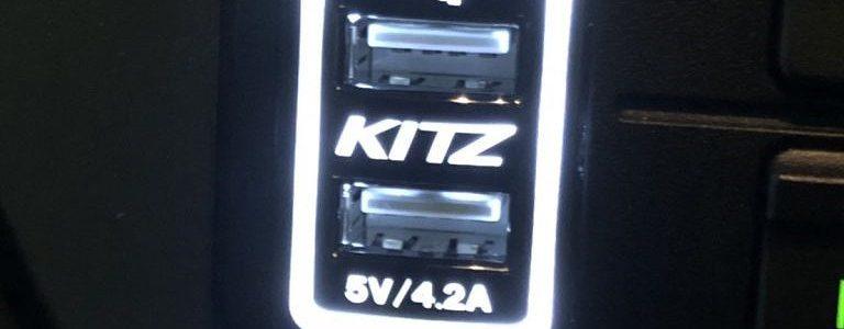 KITZ-RACINGから新商品!? KITZ RACING KUHL RACING   zzz・・・SS   VERZ-WHEELS