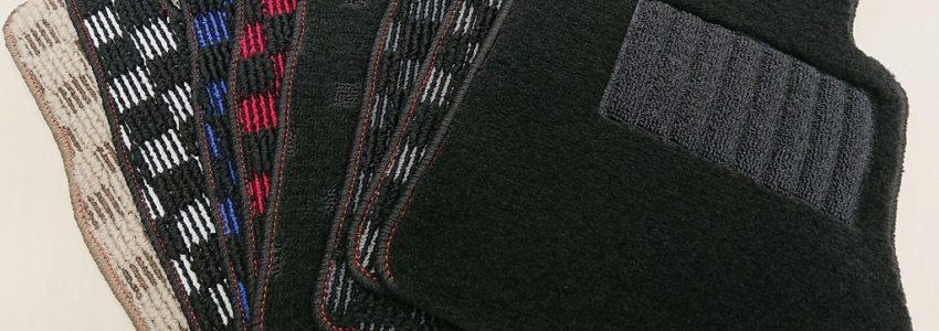 KUHLさいたま フロアマットも自分好みにオリジナルにしちゃおう!!!! KUHL RACING PREMIUM KITZ オリジナル フロアマット カスタム