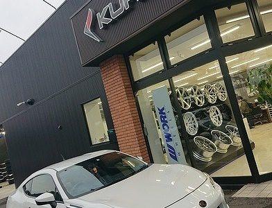 ~カスタムしていただきました~!!!\(^_^)/!!! KUHL RACING PREMIUM KITZ カスタムカー