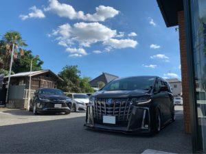 ご納車ブログ! 30A- RS!!