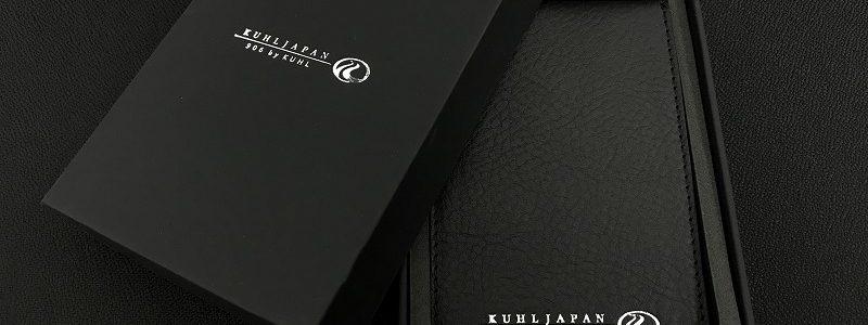 906 by KUHL 新素材採用の「リレーアタックキーケース」本日より発売開始! ~ 906事業部より