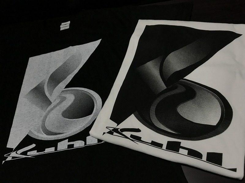 夏のお供見参!KUHLオリジナルTシャツ販売開始ですー! ~ 906事業部より