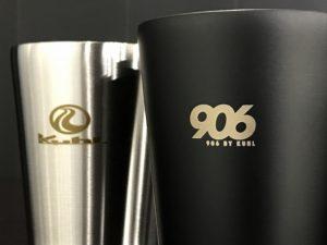 906 by KUHL 「テイクアウトタンブラー」リリース開始! ~ 906事業部より