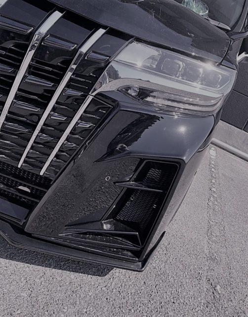 【続報】KUHL栃木 特選車入庫情報!VOXY・アルファード・ヴェルファイア 週末からKRUISE GT-R展示予定!!