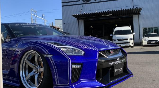KUHLRACING名古屋 自動車保険の見直ししませんか??