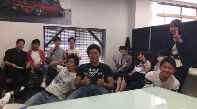 KUHL RACING 新人紹介part2