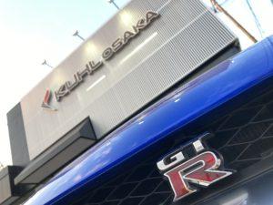 KUHL RACING大阪〈クールレーシング大阪〉 ブログ