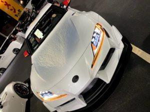 KUHL RACING大阪〈クールレーシング大阪〉大阪店オープンから1週間・・・