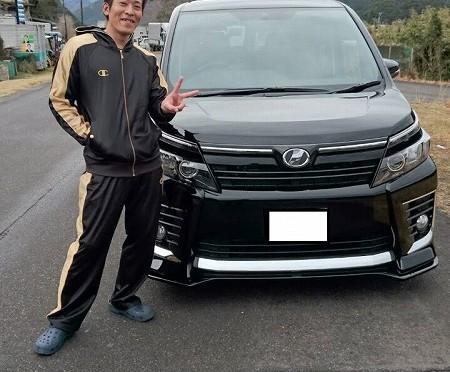 80ヴォクシー新車コンプリート!KUHL PREMIUM名古屋!大幅値引き!全国納車!!!
