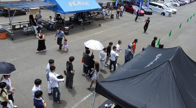 KUHL ハイパーミーティング!!7月8日!!鈴鹿ツインサーキット!!開催まであと3日!!