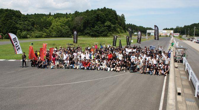 KUHLサーキットイベント大盛況(^_-)-☆参加してくださった皆様有難うございました(*^^)v