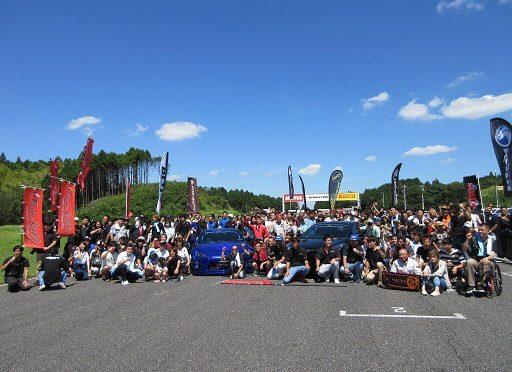 クールプレミアム名古屋 今年もサーキットイベントやります!!