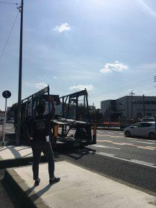 みっ。。。宮崎県登録納車!!30アルファードKUHLPREMIUMコンプリートWORK DURANDAL 20AW