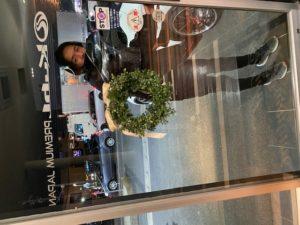 冬シーズン突入!!車も大事だがレイアウトもやっちゃいました!!! クールプレミアム名古屋 アルファード ヴェルファイア ハリアー 86 ER34 RAV4 エアサス 車高調 ローダウン