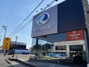 KUHL大阪店、工事が順調に進んでいるようです…!