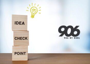 開発情報…? 906初のオーバー(アウター)はこれ如何に。